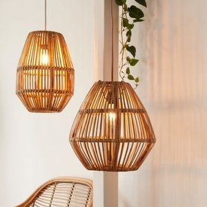Urban Outfitters Hanging Lamp - BRAND NEW